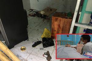 Nghi phạm bắn 2 cô gái tại phòng trọ ở Sài Gòn đang nguy kịch, khó có thể cứu sống