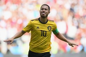 Tin nhanh: Eden Hazard gia nhập Real sau World Cup