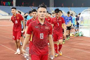 Thể thao 24h: Chốt thời điểm công bố danh sách U23 Việt Nam