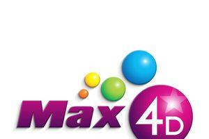 Vietlott bổ sung cách chơi mới cho sản phẩm Max 4D