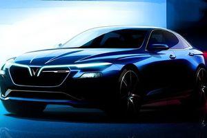 Mẫu xe ôtô Vinfast được đánh giá cao ở nước ngoài
