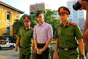 Trục xuất Nguyen William Anh khỏi Việt Nam vì tội gây rối