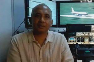 Nhận định gây sốc về bí mật trong buồng lái khiến máy bay MH370 mất tích