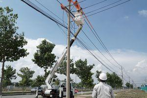 Đảm bảo cung cấp điện góp phần phát triển kinh tế - xã hội