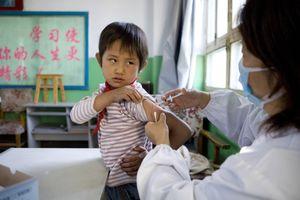Công ty Trung Quốc bán vắc-xin phòng bệnh dại dỏm