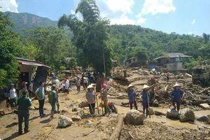Tổng kết thiệt hại do bão số 3 gây ra ở miền Bắc và Bắc Trung Bộ