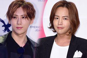 Jang Hyun Seung bất ngờ nhập ngũ, khán giả Hàn 'gọi hồn' chỉ trích Jang Geun Suk nặng nề