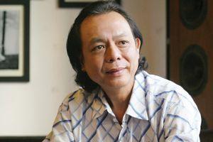 Nghệ sĩ Thanh Hoàng qua đời ở tuổi 55 vì căn bệnh ung thư