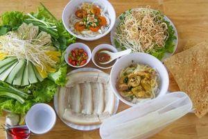 Điểm danh các quán ăn bạn nhất định phải thử một lần khi đến Đà Nẵng (P1)