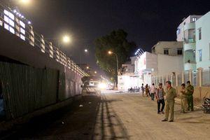 Rơi khỏi cầu vượt ở Sài Gòn, một người đàn ông thiệt mạng