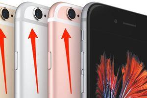 Vì sao một số dòng iPhone có dải nhựa xấu xí chạy ngang mặt lưng?