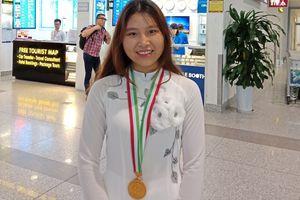 Nữ sinh Hải Phòng được thưởng 500 triệu trúng tuyển ĐH Y Hà Nội
