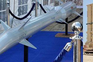 Hết 'bắt sống' Tomahawk Mỹ, đến lượt Israel 'tặng' Nga món quà bất ngờ tại Syria!