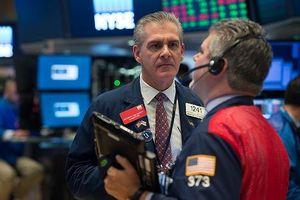 Khối ngoại bán ròng 369 tỷ đồng trong tuần vừa qua