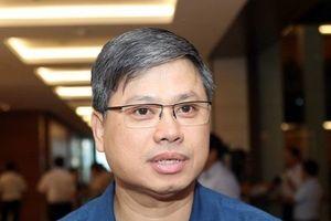 ĐBQH Nguyễn Sỹ Cương tiết lộ lý do kiến nghị làm rõ việc đào tạo phi công