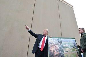 Tổng thống Trump dọa đóng cửa chính phủ vì bất đồng cải cách nhập cư