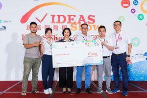Start-up công nghệ Việt xuất sắc giành giải cao nhất tại đấu trường quốc tế
