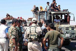 Quân đội Syria diệt thủ lĩnh và hàng chục chiến binh IS, 16.000 gia đình trở về nhà
