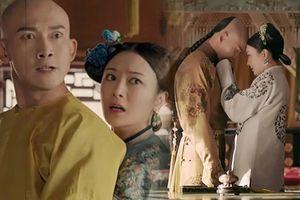 'Diên Hi công lược': Càn Long - 'Ông chồng nhõng nhẽo' được Phú Sát Hoàng Hậu hết mực thương yêu