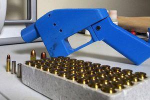 Vì sao Thượng nghị sĩ Mỹ lại sợ súng in 3D?