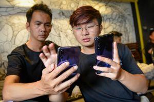 12 thí sinh cuộc thi 'TP Hồ Chí Minh 2018' tranh tài chụp ảnh ở vòng 2