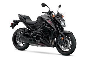 Bảng giá xe máy, ôtô Suzuki tháng 8/2018: Khuyến mãi hấp dẫn