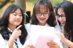 Điểm chuẩn 2018 Đại học Tôn Đức Thắng