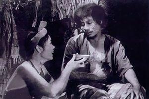 Người thân, bạn bè nghẹn ngào nước mắt trong lễ viếng 'Chí Phèo' Bùi Cường