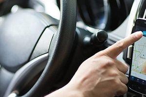 Grab car, 'xe công nghệ' có thể không phải gắn hộp đèn trên nóc xe