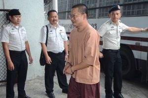 Nóng nhất hôm nay: Nhà sư Thái bị tuyên án 114 năm tù vì lừa đảo, rửa tiền