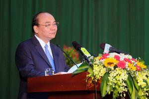 Thủ tướng: ĐH Cần Thơ phải vào nhóm 1.000 trường ĐH hàng đầu thế giới