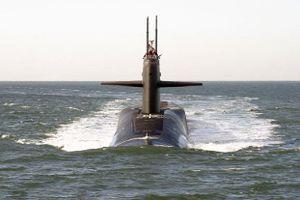 Mỹ khẳng định có lực lượng tàu ngầm uy lực nhất hành tinh