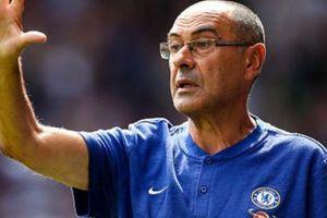 Cần bao nhiêu thời gian để Chelsea hoàn thiện 'Sarri-ball'?