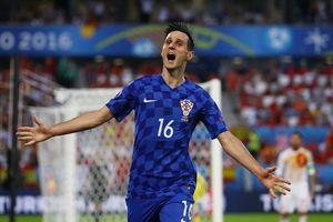 Tiền đạo Croatia lần đầu lên tiếng sau vụ bị đuổi khỏi World Cup