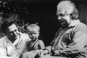 Tiết lộ gây sốc về hậu duệ của thiên tài Albert Einstein