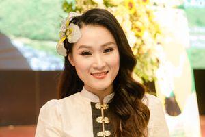 Á quân Sao Mai Lê Nhung phát hành chùm MV về người lính biên phòng