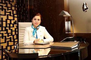 Bà Lê Hoàng Diệp Thảo lên tiếng về 'giả chữ ký' sau khi Chủ tịch Vũ xuất hiện