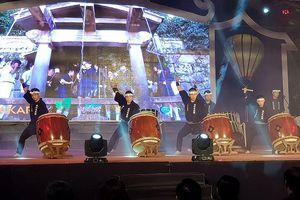 Khai mạc 'Những ngày Văn hóa Nhật Bản tại Quảng Nam'