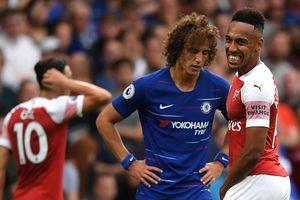 Chelsea vs Arsenal (3-2): Hazard kiến tạo, Oezil gây thất vọng