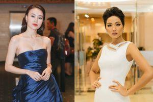 Xuất sắc mà không hề 'gắt', H'Hen Niê, Ninh Dương Lan Ngọc dẫn đầu top sao đẹp tuần