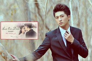 Trước thông tin chuẩn bị cưới Midu, Harry Lu bất ngờ hé lộ thời điểm muốn kết hôn