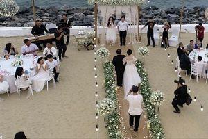 Hé lộ thực đơn 'dân dã' trong tiệc đính hôn Nhã Phương-Trường Giang