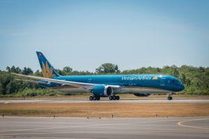 Vietnam Airlines tăng chuyến bay dịp Quốc khánh 2/9
