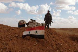 Chiến sự Syria: Quân chính phủ phong tỏa cửa khẩu, chuẩn bị giải phóng Idlib