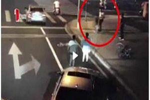 Trung Quốc: Xô xát, người đàn ông bị giết chết trên đường