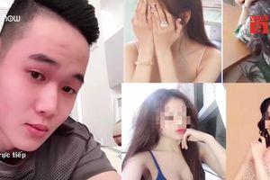 Tài xế GrabBike điều hành đường dây bán dâm ngàn USD: Nhiều tình tiết bất thường