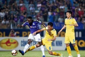 Đội Hà Nội FC sớm giành ngôi vô địch
