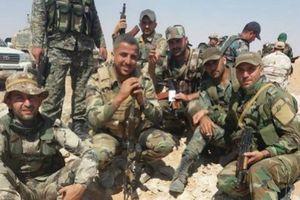 SAA mở chiến dịch 'xóa xổ' căn cứ IS tỉnh Deir Ezzor