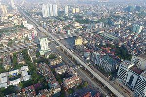 Hà Nội: Chỉ số đo chất lượng không khí các điểm giao thông vẫn ở mức cao