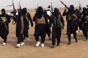 Bị IS phục kích, 21 binh sĩ Syria gặp kết cục bi thương